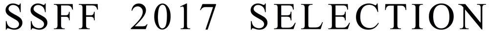SSFF  2017  SELECTION 2.jpg