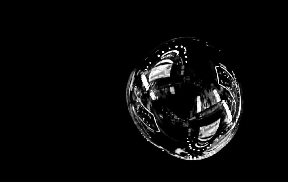 Double Reflection | Wang Chun Hong