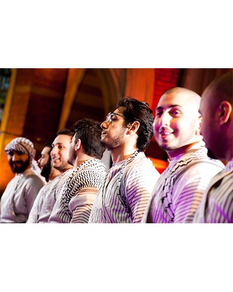 Al Fursaan - Dabke Preformers