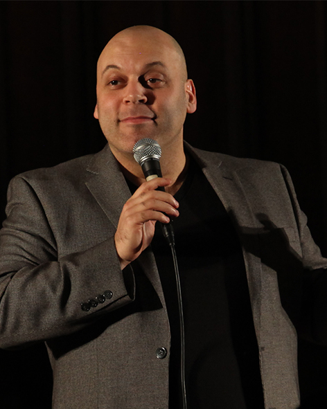 Amer Zahr - Comedian