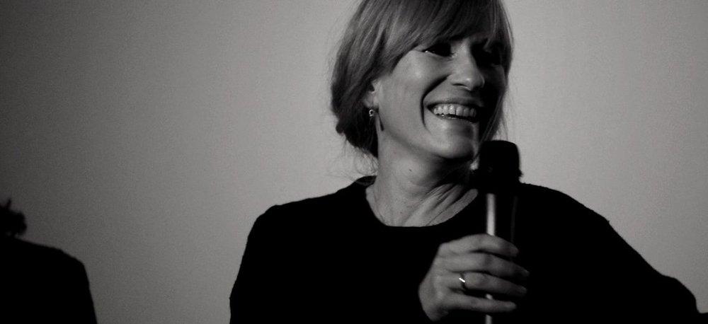 VALESKA Grisebach - Writer & Director of Western