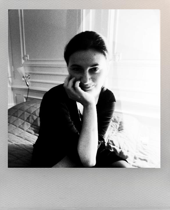 Ioana Uricaru - Writer & Director of Lemonade