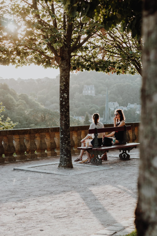 Jardins Publics, Fougères