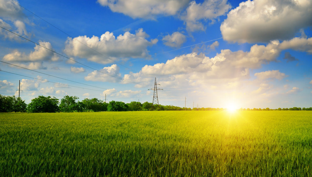 RURAL REAL ESTATE - Please fill out the following form to learn more about solar for your property.