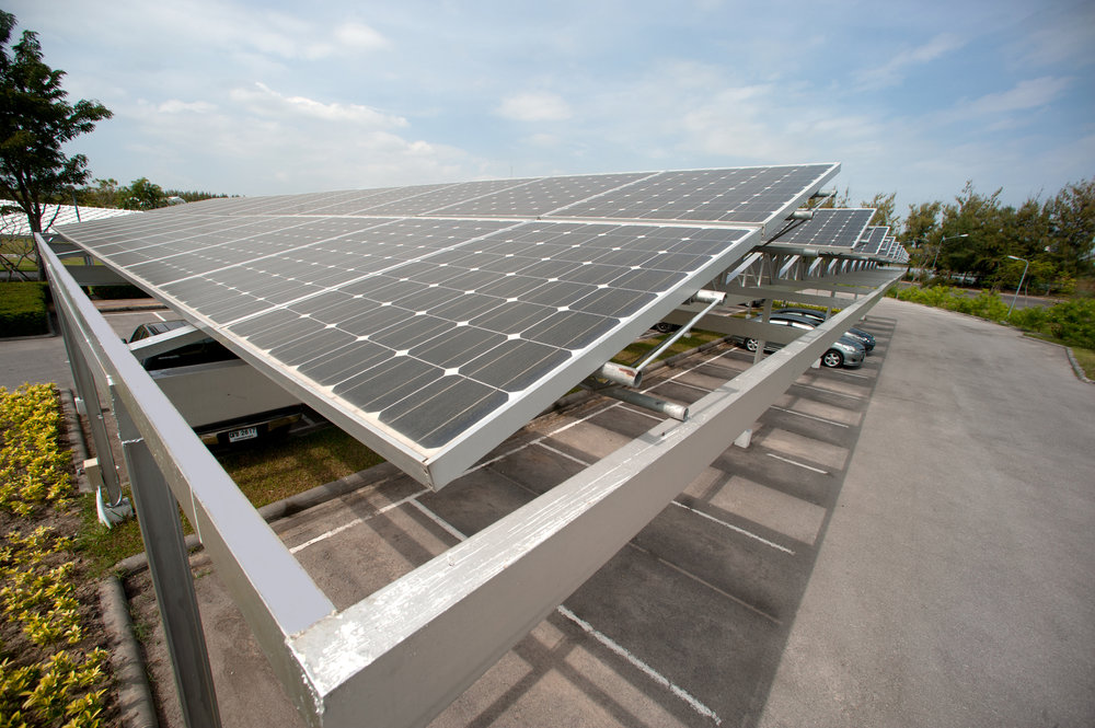 URBAN REAL ESTATE - Please fill out the following form to learn more about solar for your property.
