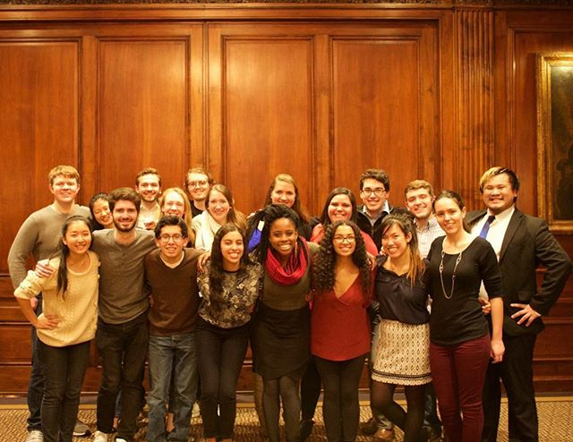 The Callbacks wrapped up their New York Tour today and had an amazing time singing at Central Park, meeting up with alumni, visiting the MET, and performing with other a cappella groups at Columbia University! Thank you to all who have made our time here so enjoyable!