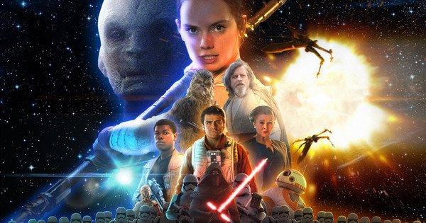 Huge Last Jedi Surprise Planned for Star Wars Celebration