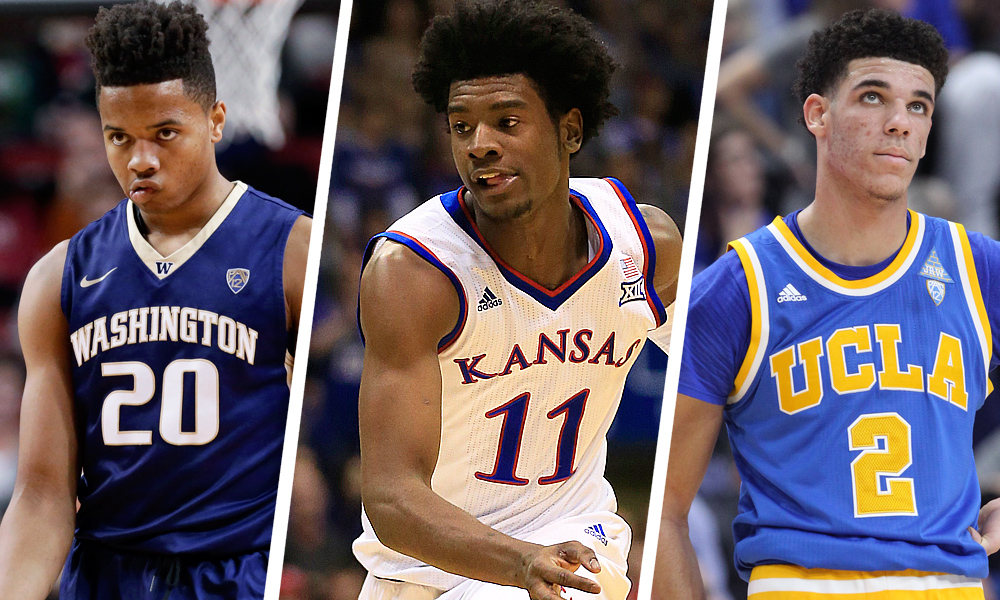 5 Best NBA Draft Classes Ranked Where Will 17 Stand