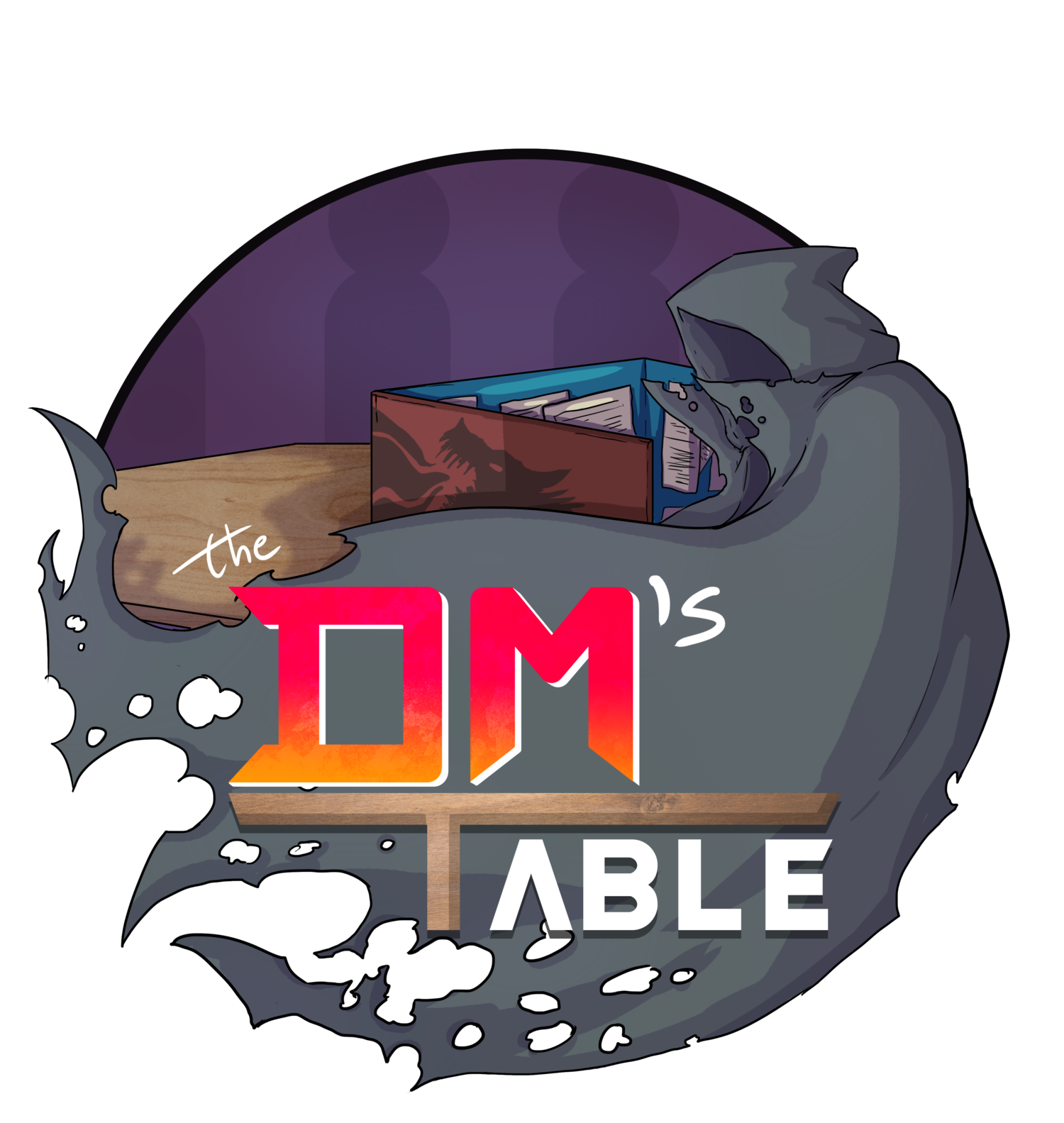 The DM's Table