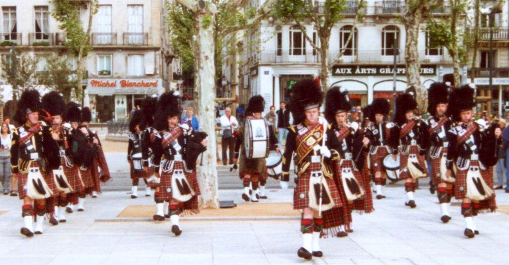 St Etienne, France