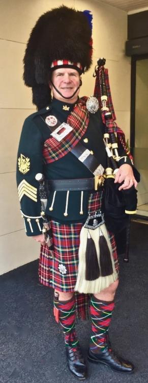 Edinburgh Wedding 2017