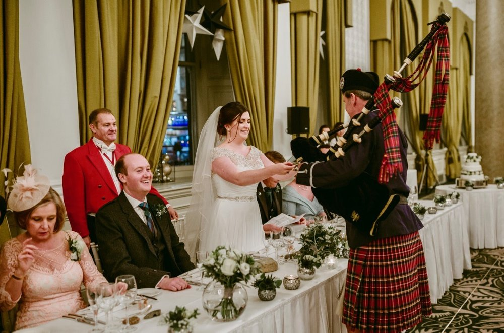 A dram from Mrs Belinda McCorquodale    Claire Fleck photography