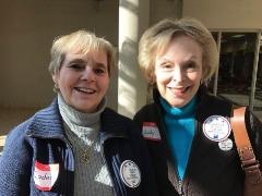 Cadene and Judy at citizenship ceremony 3.2017 (2) (2).jpg