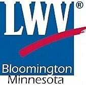 The League of Women Voters Bloomington MN