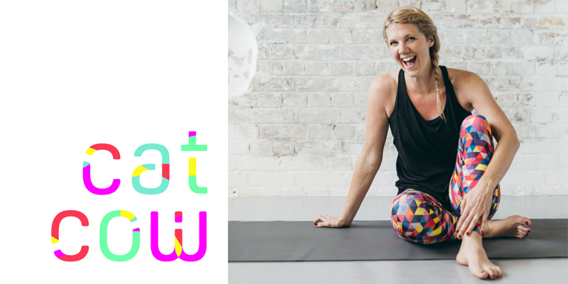 Vinyasa flow yoga with Plant based Breakfast — 10 Cable St