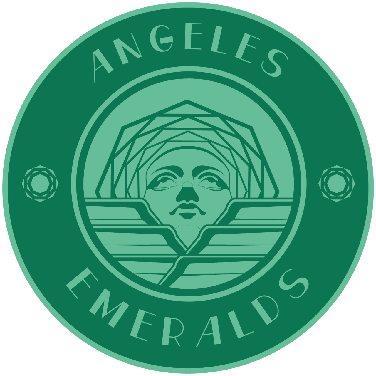 Angeles Emeralds