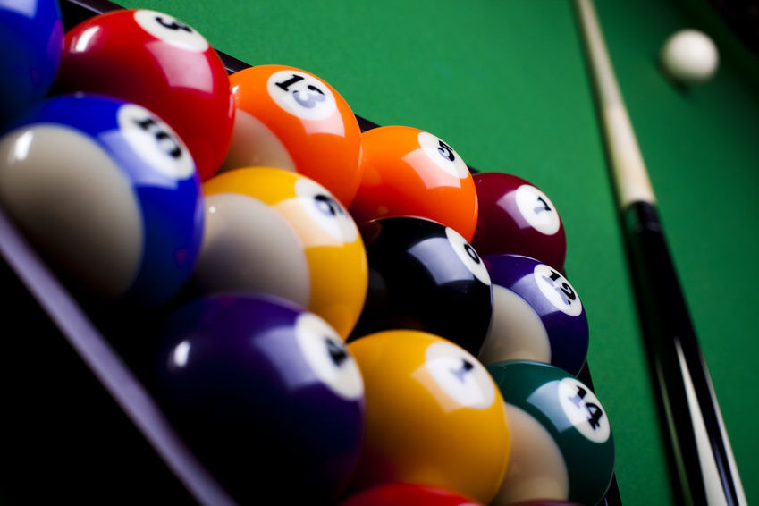 Touchet Valley pool League -