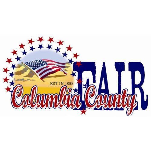 Columbia county Fair Board -