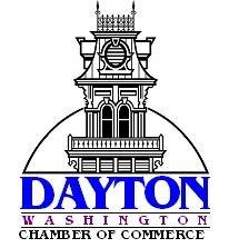 The Dayton Chamber of Commerce - -CHAMBER OF COMMERCE MISSION-WORKING WITH OUR PARTNERS TO PROMOTE THE ECONOMIC VITALITY OF DAYTON AND COLUMBIA COUNTY;THROUGH TOURISM, PROMOTION, BUSINESS DEVELOPMENT,ACTIVITIES AND MANAGEMENT OF A MEMBERSHIP ORGANIZATION.