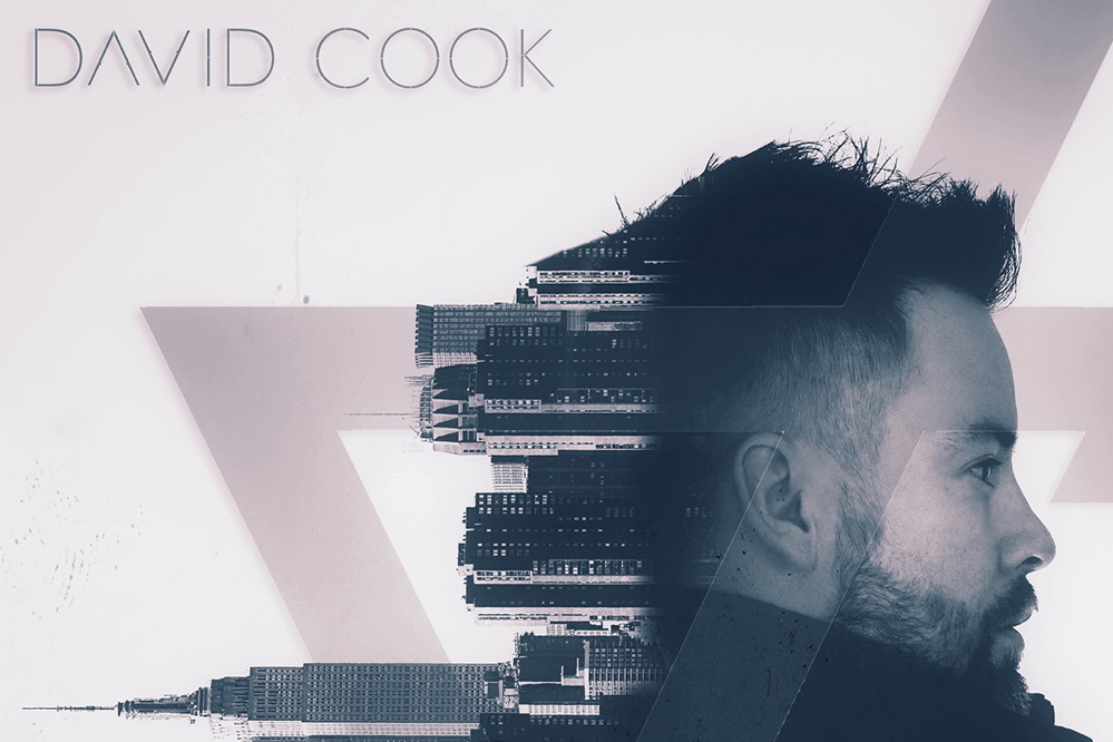 David Cook- September 6