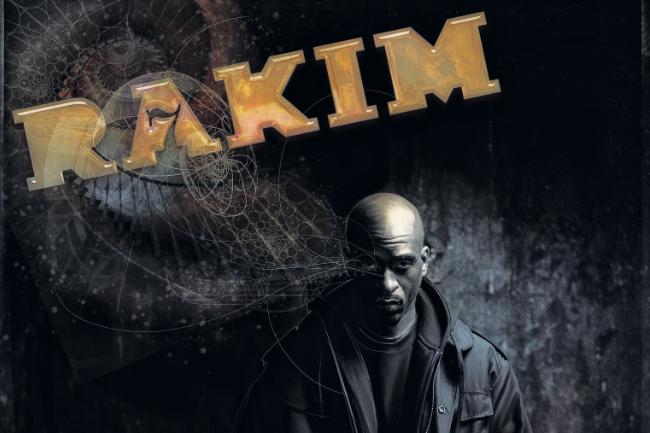Rakim- October 6