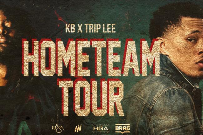 Hometeam Tour- November 12