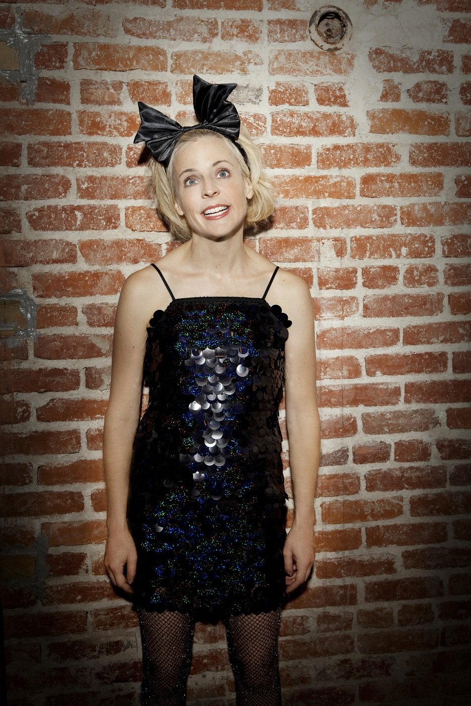 "Maria Bamford stars in the semi-autobiographical Netflix comedy series  Lady Dynamite , lauded as ""revelatory"" by  Entertainment Weekly  and one of 2016's must-see shows by  Variety  and  Rolling Stone .  The series was created by Mitch Hurwitz ( Arrested Development ) and Pam Brady ( South Park ).  Maria is the creator and star of  Maria Bamford: the special special special  and of the cult hit web series  The Maria Bamford Show , which screened at the Museum of Art and Design.  She was the first female comic to have two half-hour  Comedy Central Presents  specials and starred alongside Patton Oswalt, Zach Galifianakis and Brian Posehn in the Comedy Central series  The Comedians of Comedy  and Netflix's  Comedians of Comedy: The Movie .    Maria voices characters on numerous animated series including  BoJack Horseman ,  Adventure Time ,  Legend of Korra, Puss in Boots  and PBS's Emmy-winning series  Word Girl .  She can also be heard voicing lead roles on Fox's  Golan the Insatiable  and Yahoo's  Talking Tom & Friends .  Maria recurred as DeBrie Bardeaux on Netflix's  Arrested Development  reboot, for which she was praised as a ""standout"" ( TIME ) and ""perhaps one of the high points of the entire new season"" ( Black Book Magazine ).  She has also recurred on USA's  Benched , fX's critically-praised  Louie , and currently recurs on the ABC hit  Fresh Off the Boat .   Her new special  Old Baby  is available on Netflix."