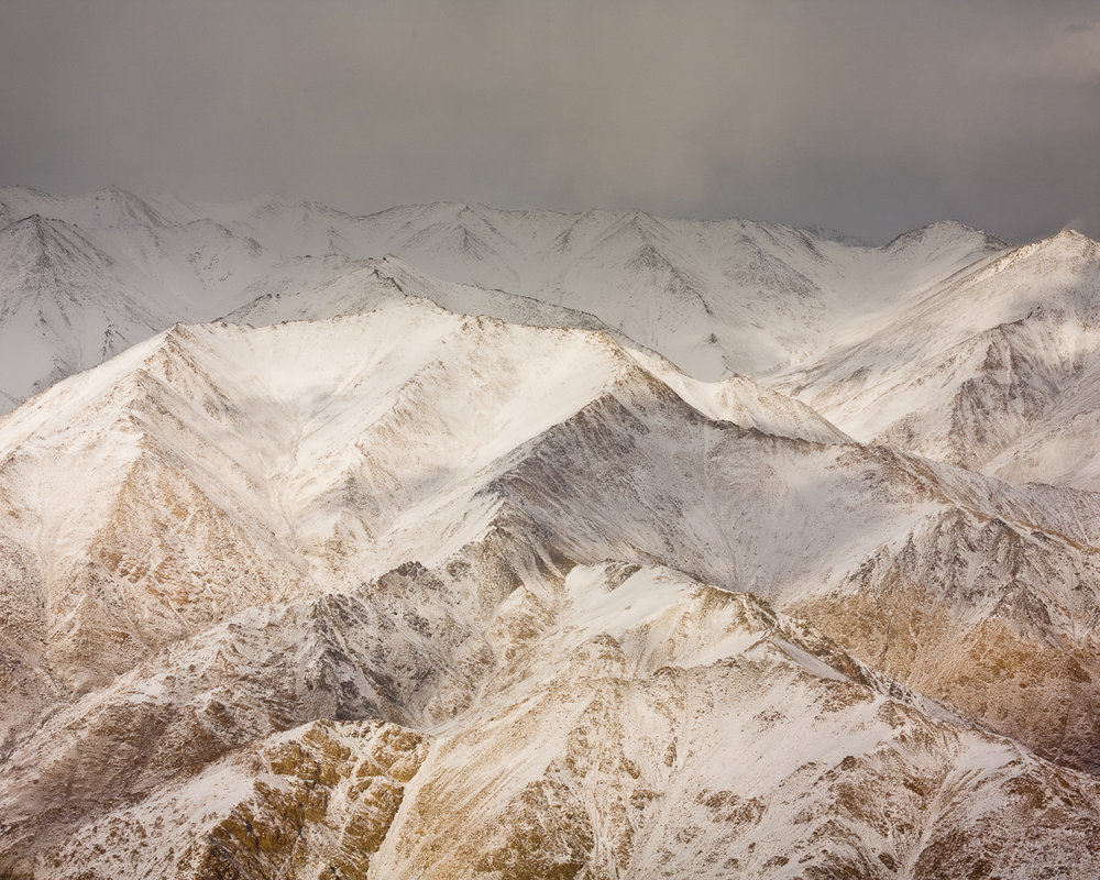 Ashok Sinha  Himalayas , 2009 Archival pigment print 24 × 30 in; 61 × 76.2 cm Edition 7/12