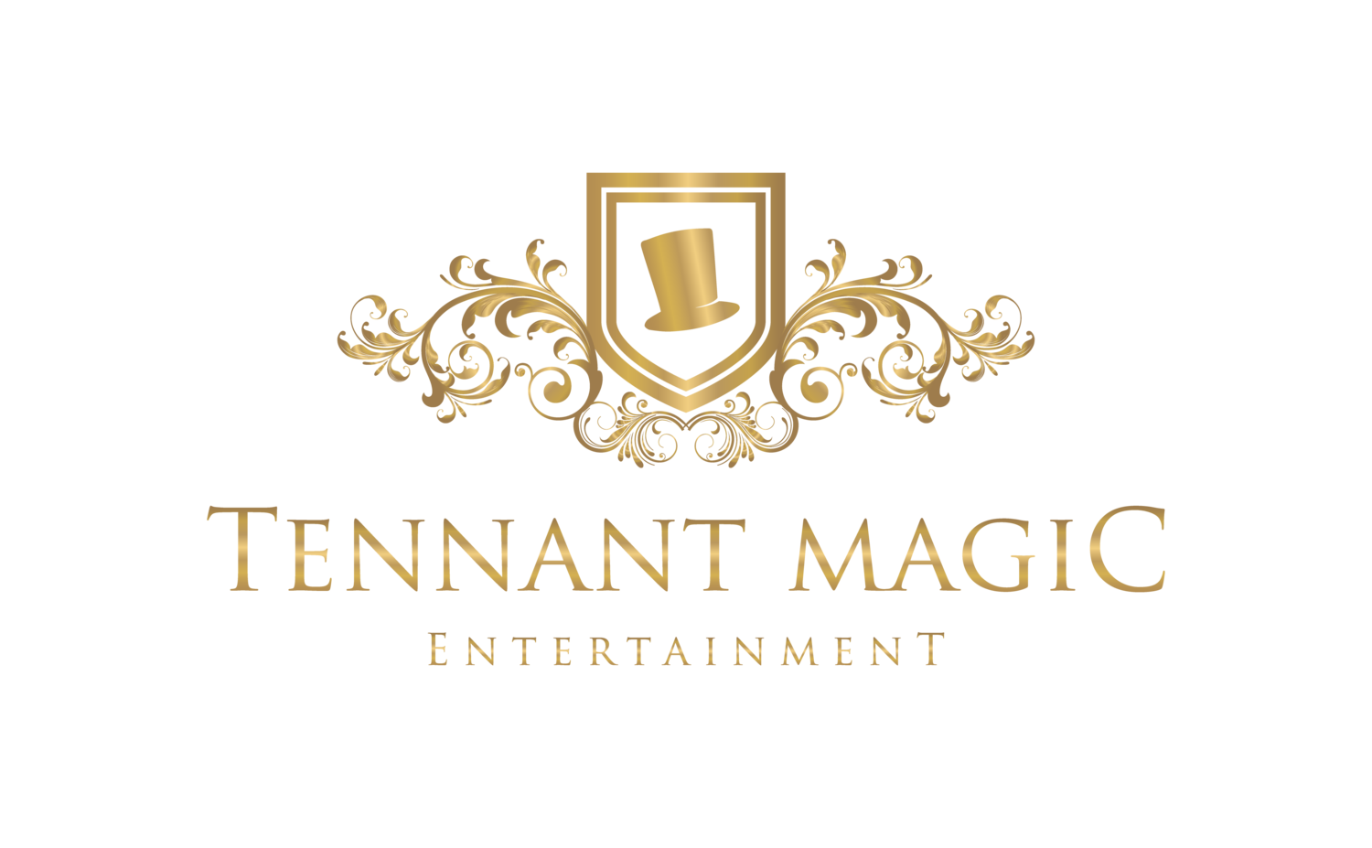 Tennant Magic Entertainment | Close Up & Stage Magic | Weddings | Corporate | Trade Shows