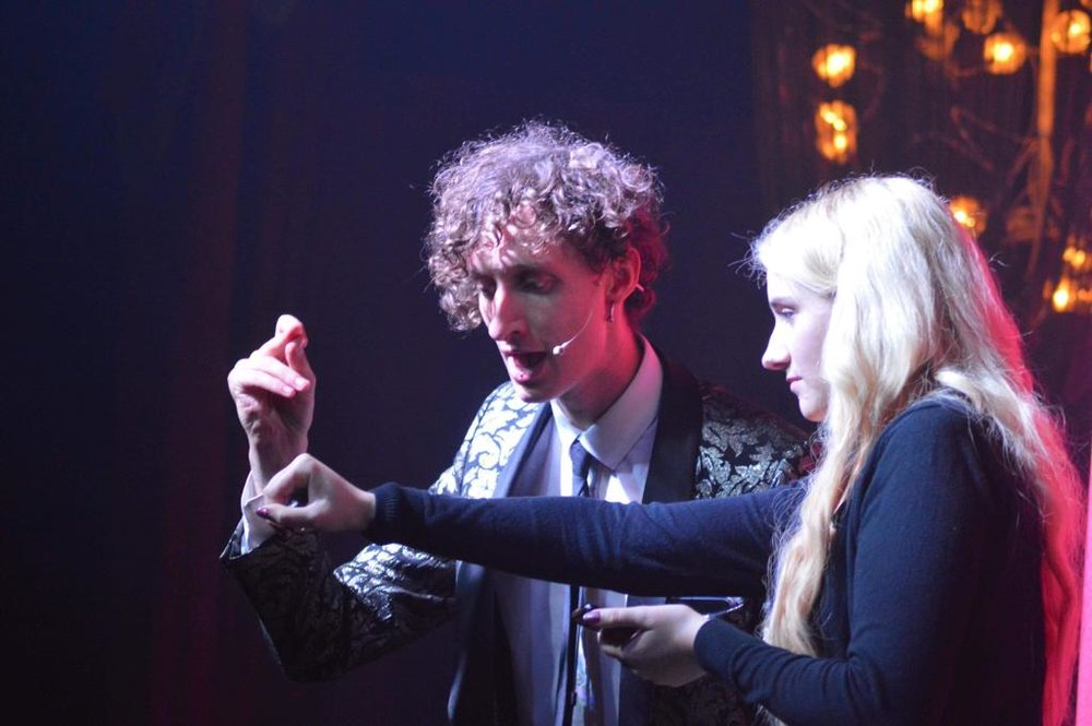 Hosts & Speakers - If you are hosting an awards event and need a engaging host, key note speaker or even just an amazing warm up act before the main event, then you need to speak to us about how having one of our magicians at your event will blow the roof off of the event!