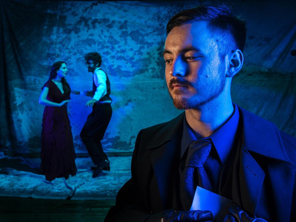 Kate Cannon, Adam Denoyer, Ryuto Adamson in Eurydice. PHOTO TIM FULLER.jpg
