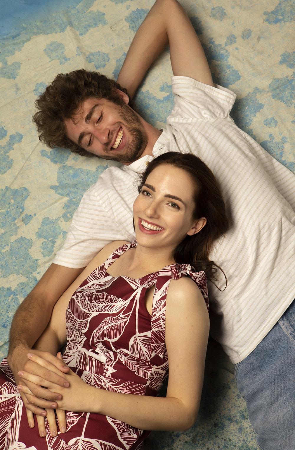 Kate Cannon and Adam Denoyer in Eurydice. Photo2 Tim Fuller.jpg.jpg