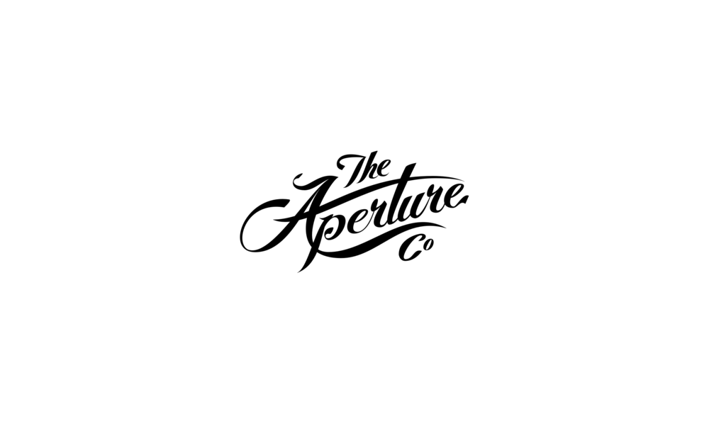 Design-By-Diamond - The Aperture Co - Logo