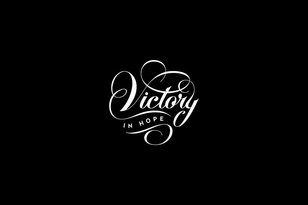 —VICTORY IN HOPE -