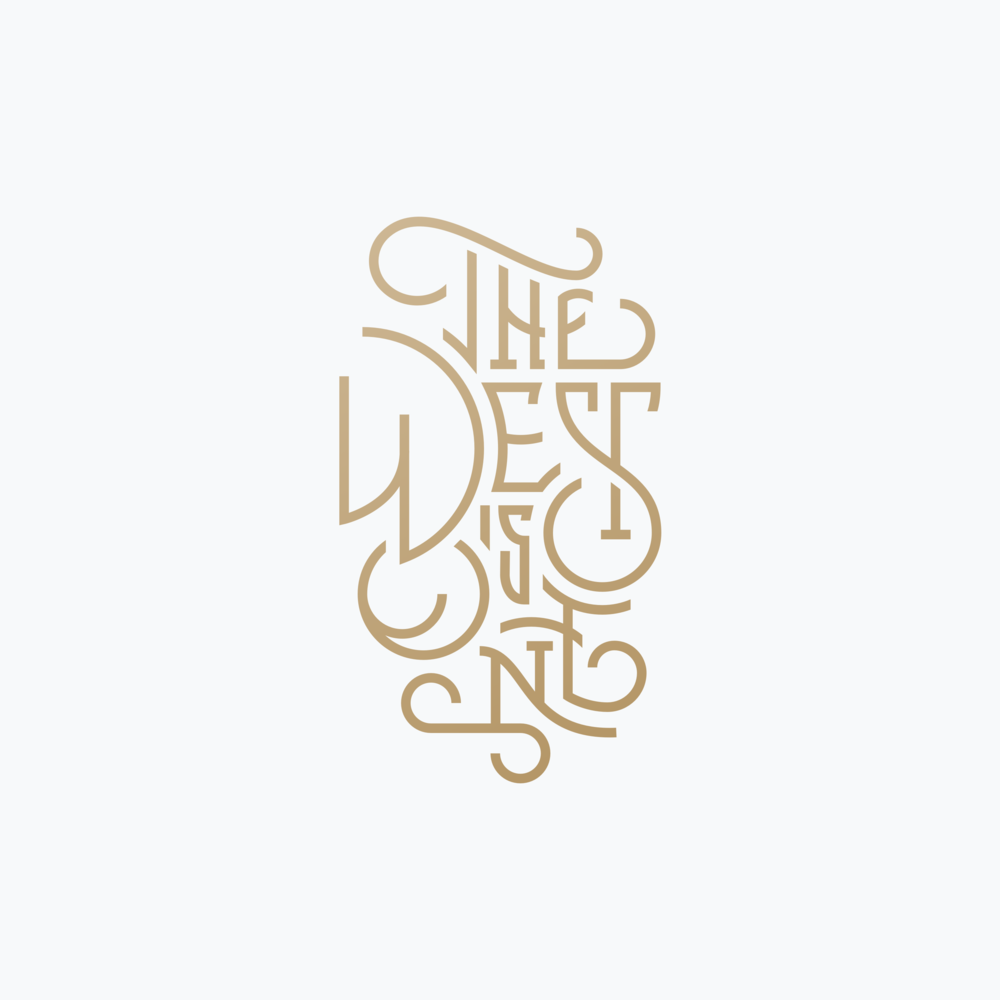 Design By Diamond - The West Is One - Creek Tea - Pearl