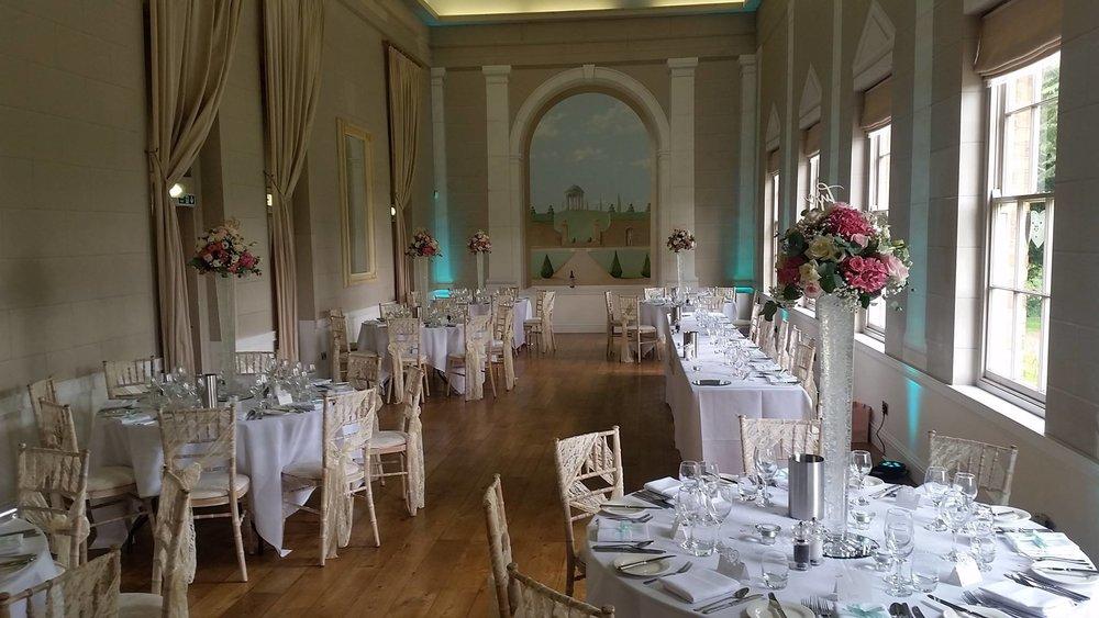 Norwood Park Wedding Southwell, Nottingham