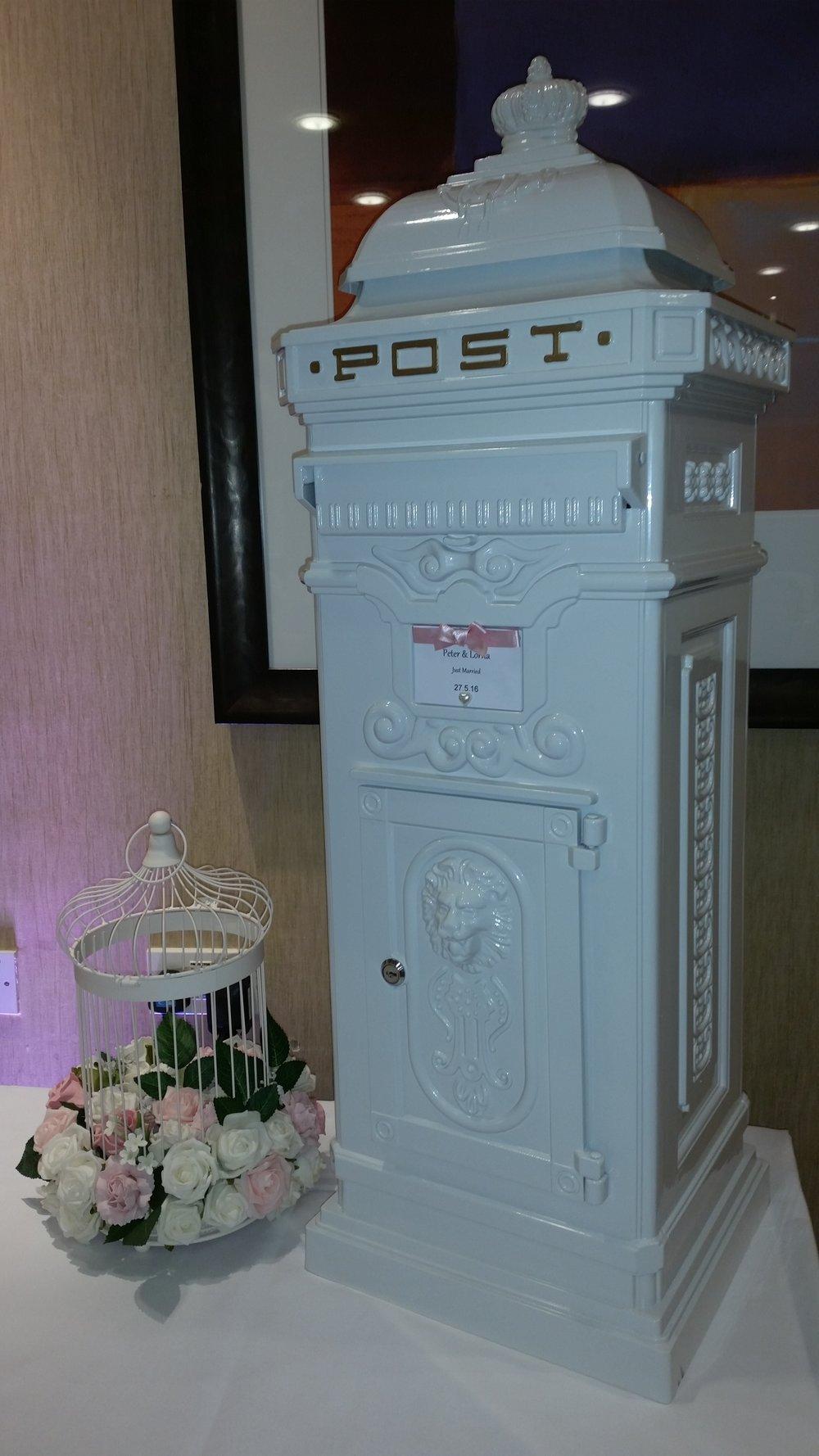 The Derbyshire Hotel Wedding