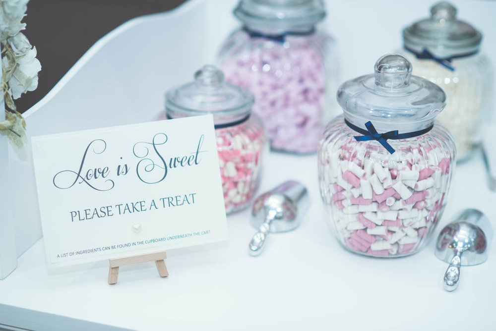 Sweet Buffet Nottingham, Derby, and the East Midlands