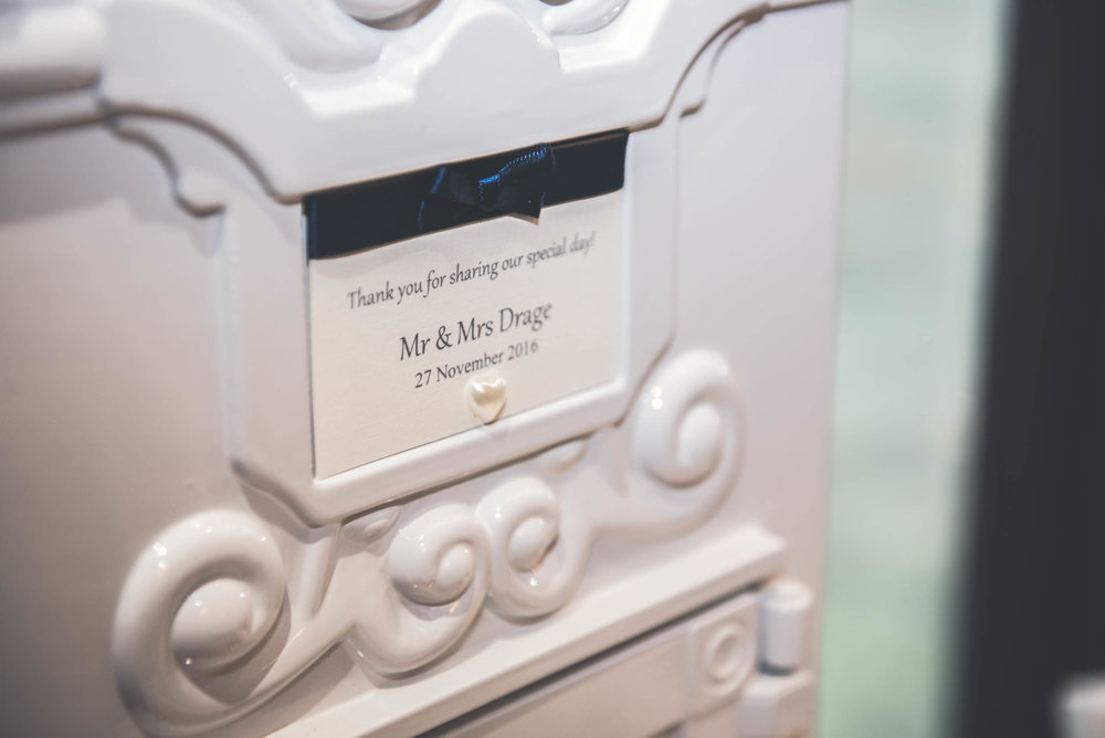 Wedding Post Box Hire Nottingham, Derby, and the East Midlands