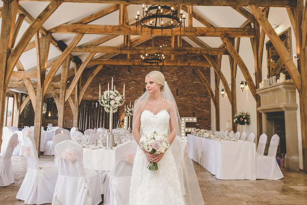 Swancar Farm Country House Wedding