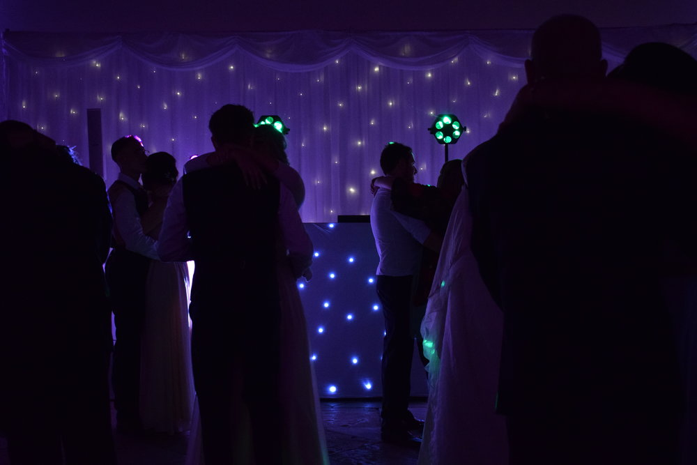 Wedding DJ Nottingham