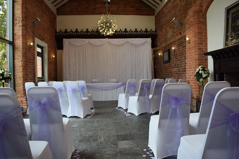 Starlight Backdrop Hire Goosedale, Nottingham