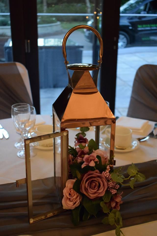 Copper lantern centrepiece.jpg