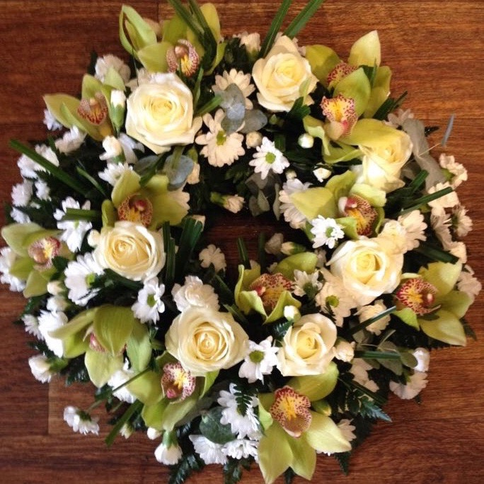 WREATH - from £35