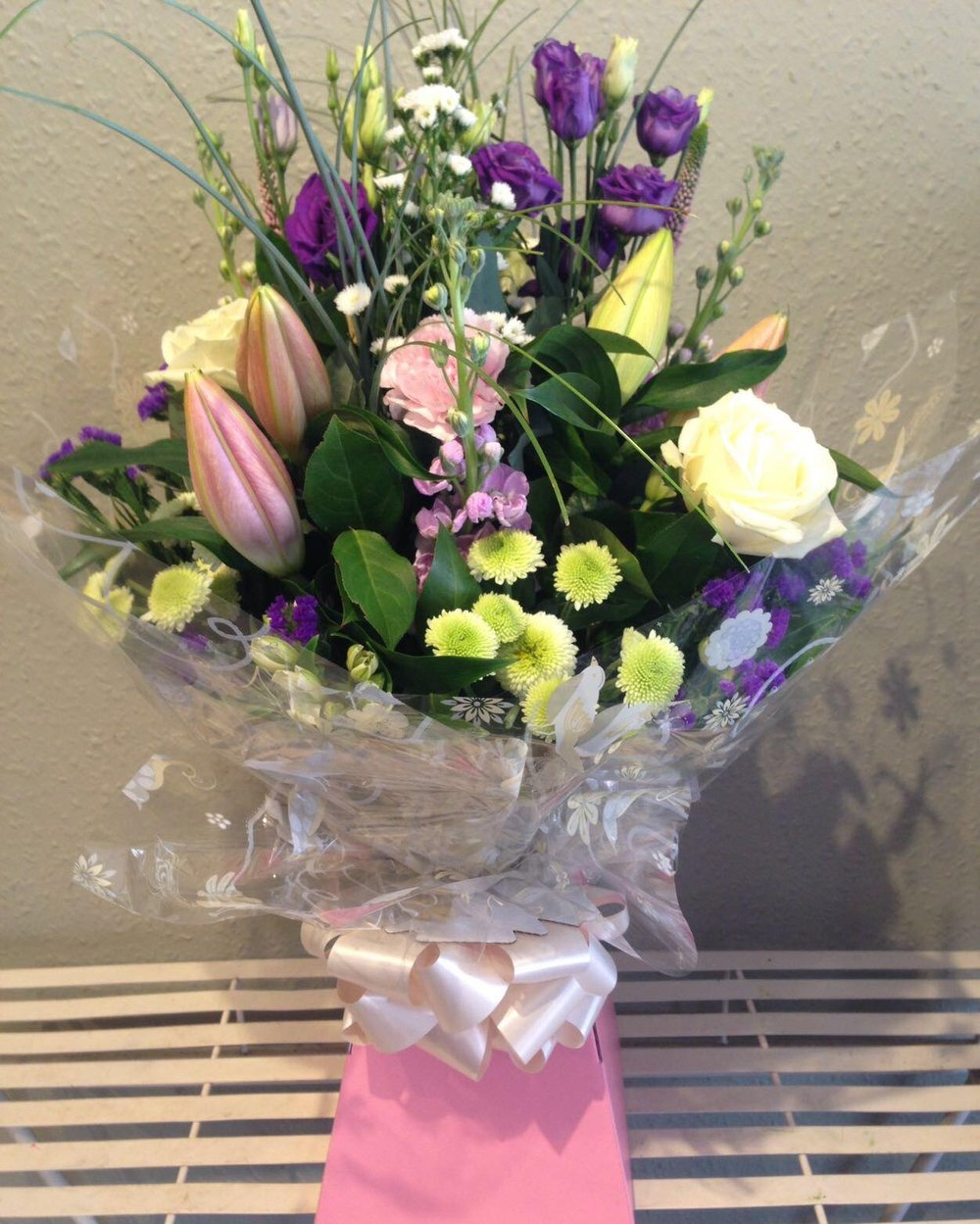 LARGE BOX - from £35