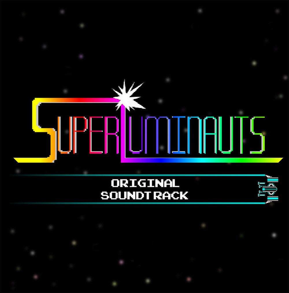 Superlumiauts - Original Soundtrack - Video Game  Composition / Sound FX Design