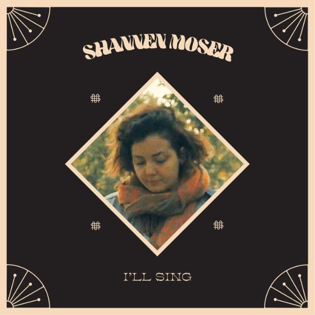 Shannen Moser - I'll Sing  Production / Recording / Mixing