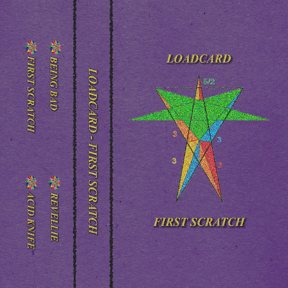 Loadcard - First Scratch  Production / Recording / Mixing / Performance