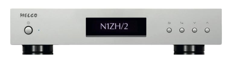Melco N1ZH/2