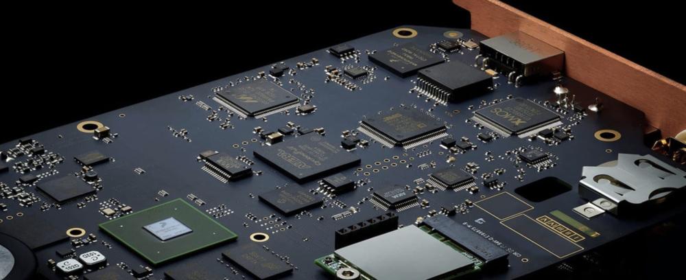 Devialet Expert Core Infinity 3.0 upgrade 2018